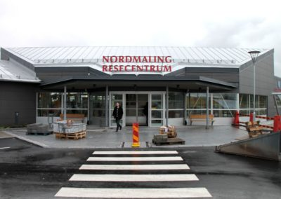 Nordmalings Resecentrum